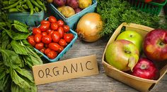 Center for Food Safety | Blog | When it Comes to Toxic, Synthetic Pesticides, Organic is Clearly Better