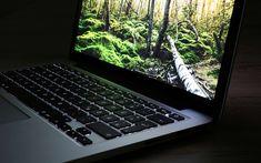 Download wallpapers Apple MacBook Pro, 4k, modern device, MacBook Pro, laptop, Apple