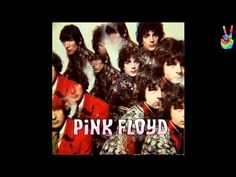 ▶ Pink Floyd - 01 - Astronomy Domine (by EarpJohn) - YouTube