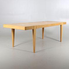 "SOFFBORD, ""Brando"", Erik Wörtz för Ikea. 1960-tal. Furniture - Tables – Auctionet"