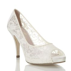 3 inch bridal shoes lace - Yahoo Image Search Results