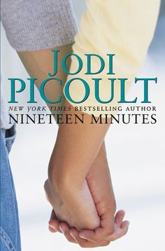 another good book by Jodi Picoult
