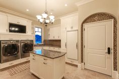 Dream My laundry room | Laundry room of my dream... would take the rest of the house to!!