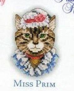 Gallery.ru / Фото #1 - кошки 2 - irinika