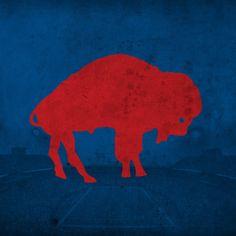 Buffalo Bills, Art Logo, Iphone Wallpaper, Moose Art, Painting, Animals, Vintage, Football, Logos