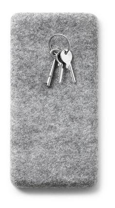 Menu Felt Panel Magnetic Key Holder Fazer Um Painel Com Ferrites Redondos