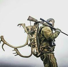 Caribou hunt !!!!!!