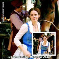 #Belle   ~EmWatson