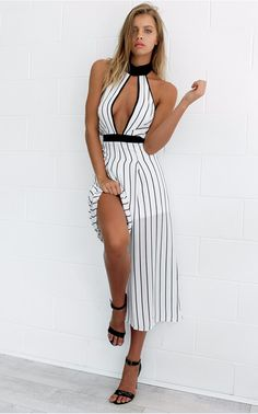 Womens Summer Jumpsuit V-neck Halter Neck Sleeveless Elegant Loose Playsuit