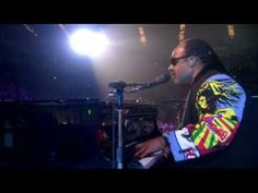 ▶ Stevie Wonder - Don't you worry bout a thing - YouTube
