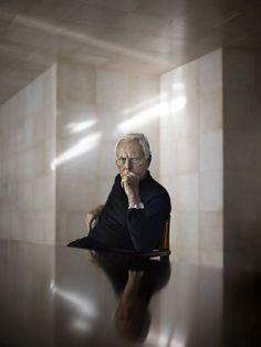 Giorgio Armani: a man for all quattro stagioni.....40 years ! Complimenti , Maesro :)
