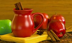 Apple cider conjures up images of hayrides through colorful leaves and the scent of wood-burning stoves. And while it's readily available year-round in stores, you can whip up your own batch, too.