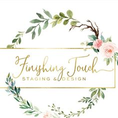added a photo of their purchase Order Business Cards, Business Logo, Business Card Design, Custom Website Design, Custom Logo Design, Custom Logos, Vine Logo, Rustic Logo, Website Logo