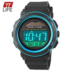 Now Available in our store: Digital Men Watch...       Check it out - http://fashioncornerstone.com/products/digital-men-watches-waterproof-quartz-power-led?utm_campaign=social_autopilot&utm_source=pin&utm_medium=pin