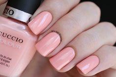 Cuccio - Life's a Peach