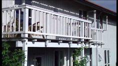 Die große Kunst, ein kleines Haus zu bauen (Dieter Wieland, 1989