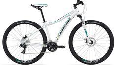 Cannondale Female Tango 29 7 Mountain Bike - Women's
