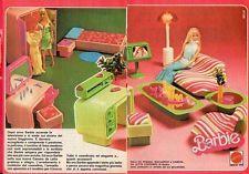 Risultati immagini per bagnoschiuma barbie 1978