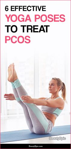 Patanjali Yoga For Pcos