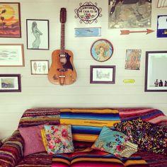 Introducing New Worlds: La Casa Artist Residency