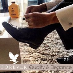 FOREVER  Quality and Elegance  #GetFITHungary