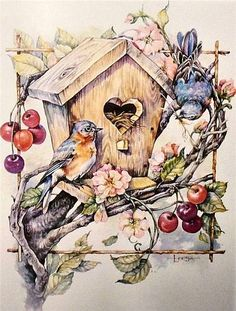 Are vintage greeting cards worth anything yes and no pinterest soloillustratori leesa whitten m4hsunfo