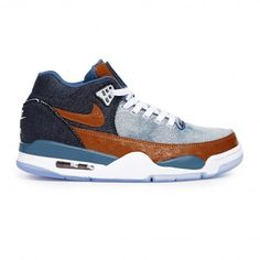 Nike Flight Squad Premium Qs 679249-400 Sneakers — Running Shoes at CrookedTongues.com