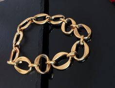 A personal favourite from my Etsy shop https://www.etsy.com/se-en/listing/259849343/chanel-gold-necklace-vintage-chanel