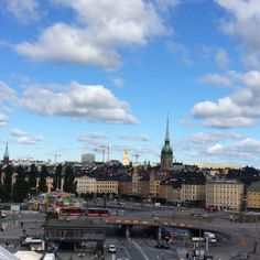One of the many islands that make up Stockholm, Södermalm has experienced a renaissance—morphing into a trendy hotspot from its grittier industrial days. Similar to Brooklyn and Oakland, Söder (as the locals call it) is known as the cool part of Stockholm that's more down to earth and eclectic, r...