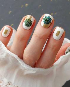 Nina (@nailcyclopedia) posted on Instagram • May 26, 2021 at 5:32pm UTC Nail Polish, Nails, Instagram, Finger Nails, Ongles, Nail Polishes, Polish, Nail, Manicure