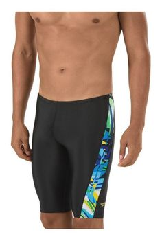 a33b9d873ef53 $18.39 - Speedo 7708602 Men's Rio Dreams Jammer Blue #speedo