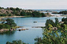 Argipelago Turku Finland. Janne Gröning
