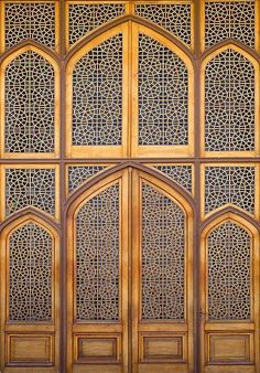 islam art and architecture, take me back
