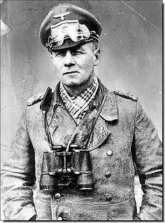 Desert Fox, Field Marshall Erwin Rommel