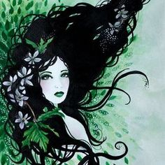 Spirit of The Forest Fae