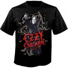 a083c0fcb44d 32 mejores imágenes de Camisetas de Grupos Rock y Metal
