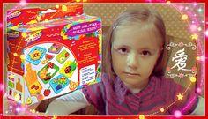 KREATTO Набор для лепки ВЕСЕЛЫЙ ПЕКАРЬ КРЕАТТО Плей до играем в Play-doh