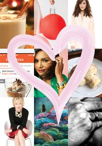 Links I Love...check out the 30 things to stop doing to yourself