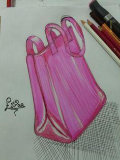 Bag Sketch
