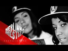 Mi Desicion Es Quererte (Audio) - Neblinna MC - YouTube