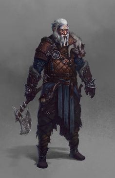 ArtStation - northerner, Evgeny Zakharov