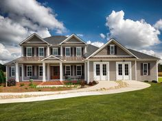 Stoneridge A   by Schumacher Homes at Schumacher Homes Cincinnati - Build on Your Lot
