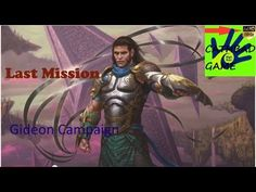 Magic Duels Story Mode - Gideon Campaign - Last Mission #games #xbox
