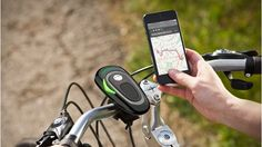 Schwinn CycleNav Or How To Get GPS Navigation On Your Bike