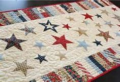 table runner quilt patterns - Bing Images