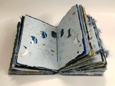 Livres d artiste - Site de Carole Penin , artiste plasticienne
