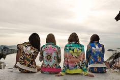 Adidas Originals x FARM | The Native New Yawker @L. Providence