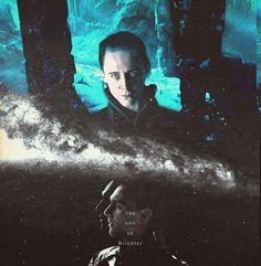 Your Daily Loki