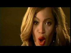 Beyonce - Listen (oye) spanish .....Liberada de la prision de miedos..... Soy libreeee :) Anotada para el proximo Karaoke