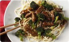Spicy Beef and Broccoli ~ Add a little kick to dinner with a dish that excites your taste buds! Spicy Recipes, Asian Recipes, Beef Recipes, Cooking Recipes, Ethnic Recipes, Asian Foods, Better Than Bouillon Recipe, Perfect Pasta Recipe, Broccoli Beef